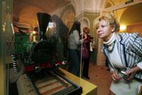 Открытие выставки  Императорские путешествия. Музей семьи Бенуа