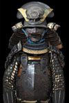 Выставка Самураи. Art of War