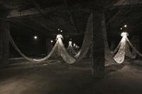 Chiharu Siota, Labyrinth Of Memory, 2012