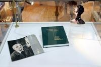 Выставочный проект «А. С. Пушкин в творчестве М.К. Аникушина»
