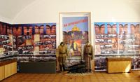 Передвижная выставка За отечество