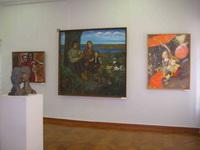 Выставка Вечная любовь