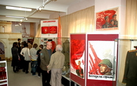 Воинская доблесть Ставрополья