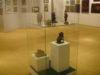 Выставка - конкурс в Музее-понараме Бородинская битва