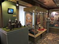 В Волгодонском музее появился новый экспозиционный зал