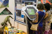 Презентация проектов музея на фестивале Интермузей-2013