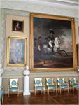 Открытие Императорского зала Дворца в музее-усадьбе Архангельское