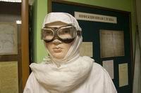 Открытие в Чите Музея по истории медицины