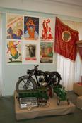 Выставка Увидеть, помнить, задуматься... во Владимиро-Суздальском музее
