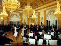 Экспозиции: Мраморный зал