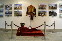 Выставка «От Смоленска до Лейпцига» в Тульском музее оружия