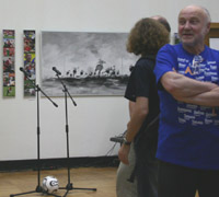 Гол! Константина Батынкова приурочен к Чемпионату мира по футболу 2006