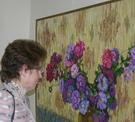 «Любовь и весна» – новая выставка в центре «Радуга»