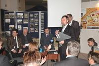 Конкурс на проект развития Ставропольской крепостной горы