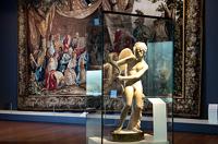 Александ Великий. 2000 лет сокровищ. Сидней, Музей Австралии
