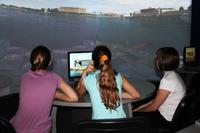 Зал интерактивных программ Транс-Форс. Образовательная программа