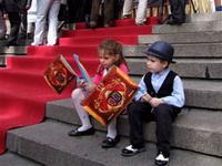 Евреи в России: возрождение традиций