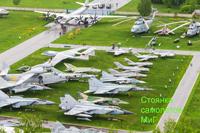 Самолеты ОКБ МиГ