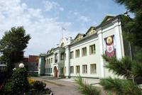 Музей Н.К. Рериха в Новосибирске