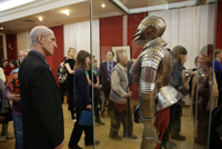 Bыставкa Олимпия: победа над временем. Произведения античного и западноевропейского искусства из собрания Государственного Эрмитажа