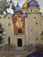 Выставка Тамары Владимировны Гижевской