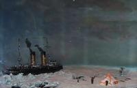 В Музее Арктики и Антарктики