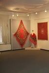 Часть экспозиции выставки «Неувядающая красота России»в Сергиево-Посадском музее-заповеднике