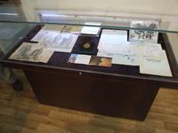 Экспонаты выставки «Памяти великого художника»