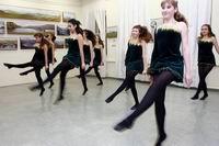 Экспозиции: Ирландский Танец