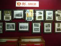Общий вид экспозиции (1920-е - нач. 1950-х гг.)