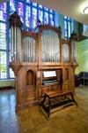 Лекция – концерт «Орган и киномузыка». Орган Ладегаста в Центральном музее музыкальной культуры