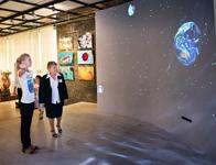 Новый комплекс Биосфера - тестируем вместе с посетителями!