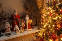 Выставка «Чудеса под рождественской звездой»