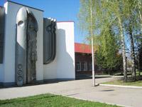 Фасад здания