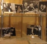Фотографии на выставке Т.Н.Хренникова