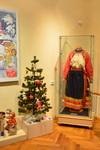 Экспозиция выставки «Хрупкое чудо», СПМЗ