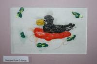 Выставка Мир с высоты детского роста. Музей Фридландские ворота. 2012