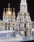 В Музее Российской Академии художеств открывается экспозиция отдела архитектуры