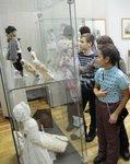 «Удивительный мир старинных кукол»