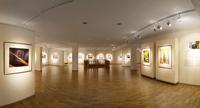 Средний выставочный зал