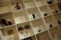 Bыставкa «Предметы N*» в Театральном музее им. А. А. Бахрушина