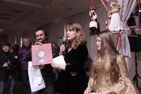 Двери в «Зазеркалье» открылись в Казанском Кремле
