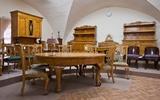 Коллекция мебели XVIII-начала ХХ века