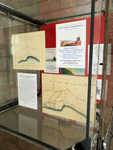Вторая выставка проекта Караван древностей-2014: карты и планы