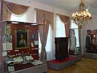 Новая экспозиция «История и культура Смоленщины в XIII-XVIII вв.»