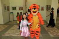 Открытие выставки Мы - дети атомграда