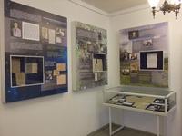 Выставка Поэзии 101-я верста в Доме-музее А.Л. Чижевского в Калуге