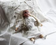 Кукла Маняши Ульяновой