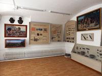 Зал Археологическое прошлое края