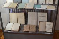 Экслибрисы и книжные знаки